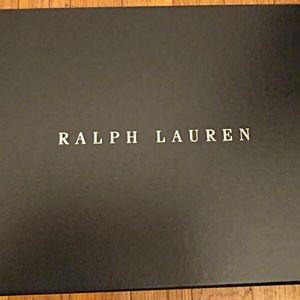 Ralph Lauren gift box- Medium